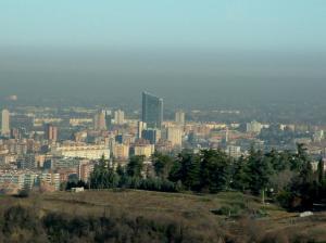 Cielo 08 Smog