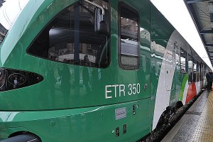 ETR350
