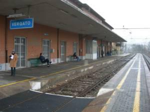 Stazione Vergato