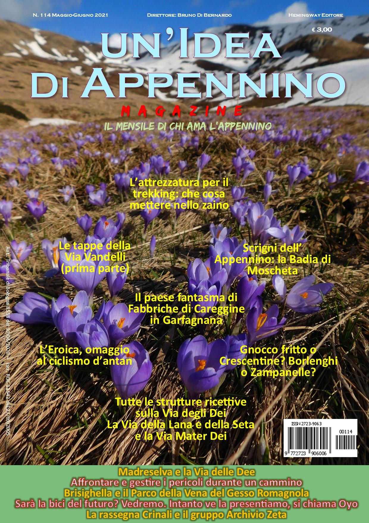 idea114magazine_maggio-giugno21_primapagina